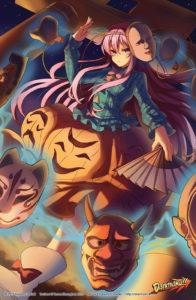 Kokoro Poster